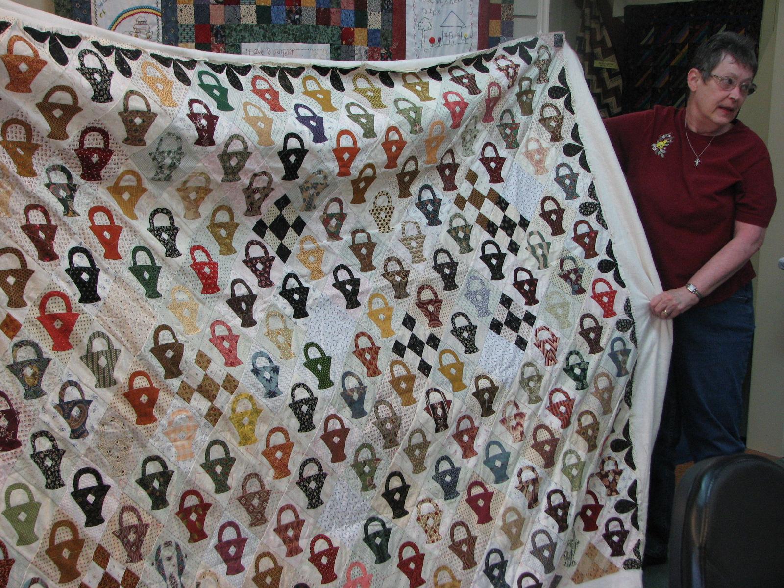 Dear Jane | Just Sayin' Sew : jane stickle quilt - Adamdwight.com
