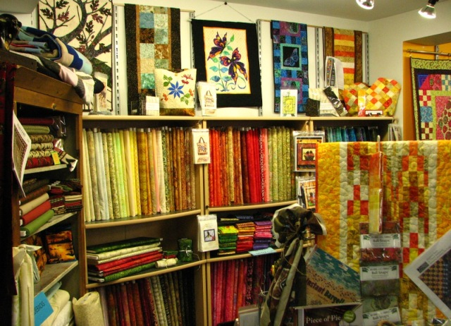 A Quilting Adventure (10)
