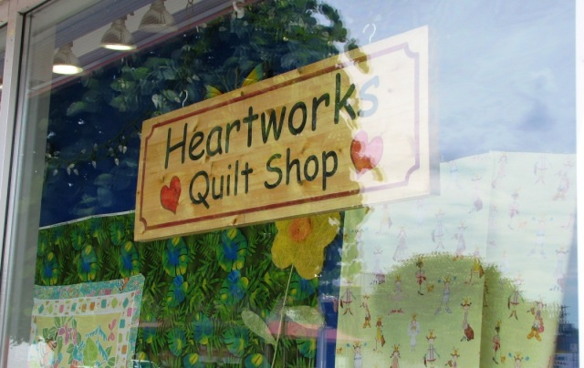 A Quilting Adventure (4)