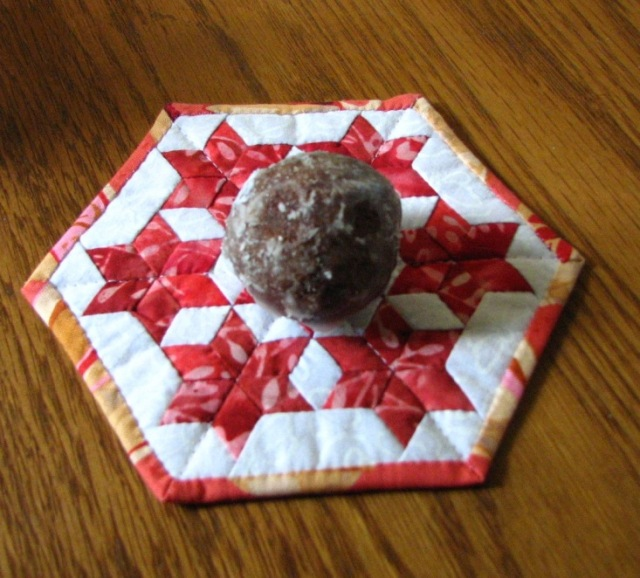 A Rug for Timbits (2)