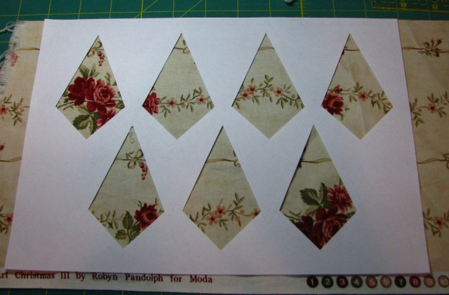 New Project, Old Fabric (2)